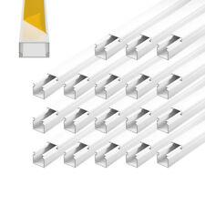Kabelkanal selbstklebend 16 x 16 mm 18 m Installationskanal Elektro Kabel Kanal