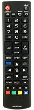 Ersatz Fernbedienung passend für LG TV | 47LN5778 - 49UB830V - 50LN5708 |