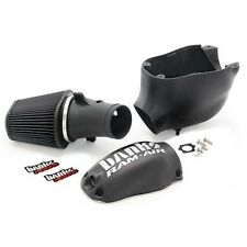 Banks Ram Air Intake System 08-10 Ford Super Duty Powerstroke 6.4L Diesel Dry