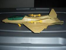 1991 GI Joe Storm Eagle A.T.F Vehicle PLANE WATER GUN