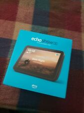 Echo Show 8 BOX ONLY