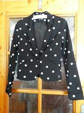 Divided Blazer Gr: 34 Punkte / Dots
