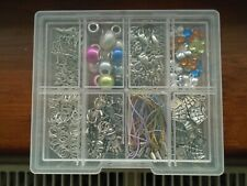 jewellery making starter kit with storage box