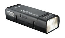 Godox AD200 2.4g TTL HSS Doppelkopf Komplettpaket