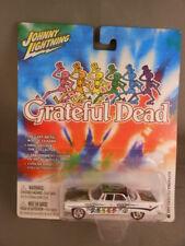 Rare 1959 Desoto Fireflite Grateful Dead Series Diecast Car Johnny Lightning