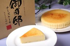 Imperial Villa cheese cake Thick cream moist and smooth cheese cake EMS FreeShip