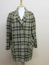 Women's Basic 1960s Secretary/Geek Vintage Coats & Jackets