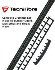 Tecnifib Dynergy AP 125/130/135 Squash RACQUET GROMMETS racket bumper head guard