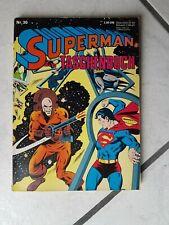 Superman  - Comic Taschenbuch  von  Ehapa - Nr. 30