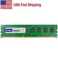 USA 8GB PC3-12800 DDR3 1600MHz 240Pin UDIMM Desktop Memory For AMD CPU Chipset