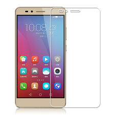 Fr Huawei Honor 5X Real 9H Tempered Glass Screen Protector Protective Guard Film