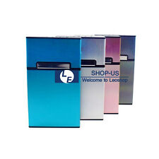New Aluminum Pocket Box Pack Short Container Cigarette Tobacco Cigar Case Holder