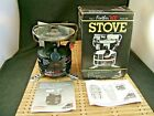 Coleman Feather 400 Peak 1 Clean Working 2/93 Backpacking, Camping Cooking Stove photo