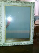 """VINTAGE METAL & ART DECO BATH ROOM MEDICINE WALL CABINET """"THOMAS"""""""