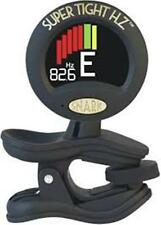 SNARK ST8HZ CLIP-ON SUPER-TIGHT ALL INSTRUMENT TUNER WITH HERTZ TUNING