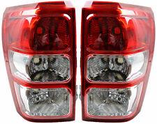 Pair Tail Lights Suzuki Grand Vitara 08/05-ON New5D Rear JB/JT 06 07 08 09 10 11