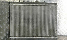 Radiateur d'eau PEUGEOT 607 2.2 HDI - Réf : 9656510480 (B1)