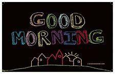 GILDE BRETTCHEN Good Morning - 45104 - BxT: ca.  23 cm x 14 cm