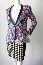 EVER NEW MELBOURNE Forever New Floral Jacket Size AU 8 US 4 EUR 36
