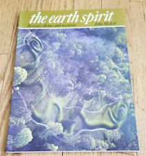 Earth Spirit: Its Ways, Shrines and Mysteries Paperback 1981 713