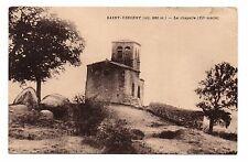 69 - CPSM - Sankt Vincent - die Kapelle (C6112)