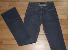LEVIS 470 Jeans pour  Femme W 25 - L 32  Taille 34 (Réf #L048)