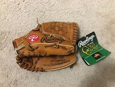 RAWLING PRO MODEL GOLD GLOVE SERIES PRO-15G Right handed NEW WITH TAGS NOS