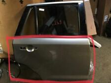 07-10 Lincoln MKX Ford Edge Rear Right Door Shell Only! O