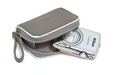 NIKON Camera Case Etui Nikon CoolPix S01 / S02