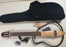 Yamaha Silent SLG100N Acoustic/Electric Guitar