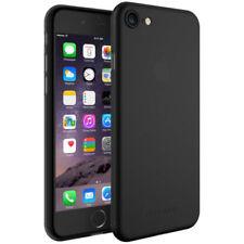 Fundas Para iPhone 8 color principal negro para teléfonos móviles y PDAs