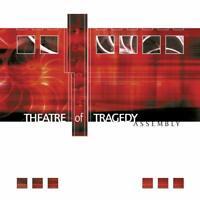 Theatre of Tragedy - Assembly (Digipak) CD NEU OVP