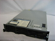 IBM eServer xSeries 346 8840-55U 2U Rackmountable Server 3.8GHz CPU 1GB RAM