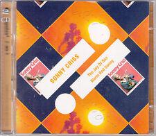 Sonny Criss / Impulse: The Joy Of Sax & Warm And Sonny (2 CDs, NEU)