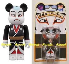 Bearbrick 2012 Tokyo Sky Tree Kabuki 100% Japanese Drama Skytree Be@rbrick 1p
