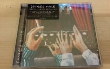 CROWDED HOUSE AFTERGLOW 2 CD SET INTERVIEW TRACKS