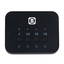 1pc 3-in-1-Bluetooth-Splitter Empfänger 3,5 mm Audio Für TV