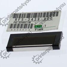 NEW OEM RF5-3439-000CN RF5-2400-000CN Tray 1 separation pad for HP LJ 5000