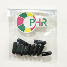 OPHIR 10x Airbrush Cap Siphon Adapter for Air Brush Bottle Jar