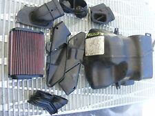 1995 HONDA CBR1000F 18k miles AIRBOX COMPLETE W/ NEW K&N FILTER-EXC COND