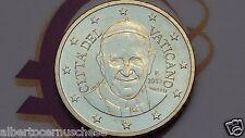 50 cent centesimi euro 2015 fdc UNC VATICANO Vatican Vatikan Francesco Francisco