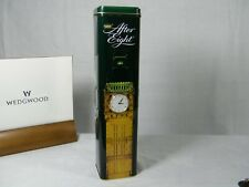 "A Quartz Clock from Wedgwood/ After Eight "" Big Ben "", Great looking  Clock !!!."