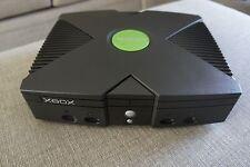 Modded Original Xbox w Coin Ops 8 Massive 250gb HDD XBOX & Retro Games no bundle