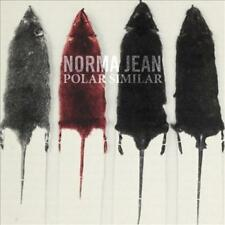 NORMA JEAN (ROCK) - POLAR SIMILAR NEW CD