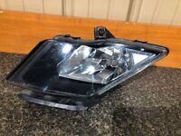 Skidoo MXZ X XP TNT Renegade GSX 600 08 09 10 11 12 Headlight left  Lamp #122312