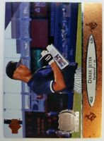 1996 96 Derek Jeter RC Upper Deck Major League Debut Rookie #156, Yankees