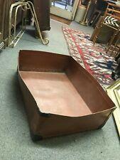 Ancienne caisse casier Marmotte pour dressing ? Louis Vuitton no valise