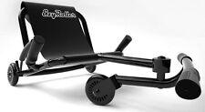 EZY Roller Kinder 3 Rad fahren auf ultimative Reiten Maschine EzyRoller schwarz NEU