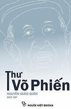 Thu Vo Phien by Quoc Nguyen (2015, Paperback)