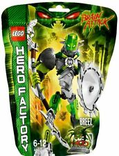 LEGO Hero Factory Breez 44006  (New,Sealed)